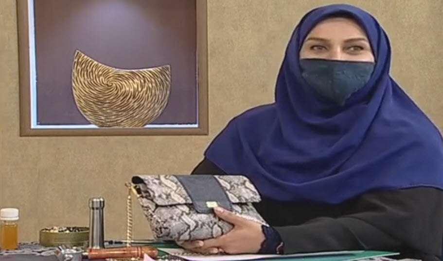 کیف دستی زنانه | خانم امین پور