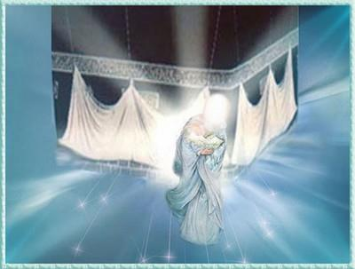 میلاد مولود کعبه مبارک