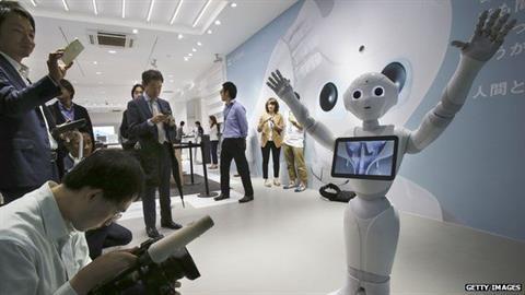 آیا رباتها بالاخره از انسانها هوشمندتر میشوند؟