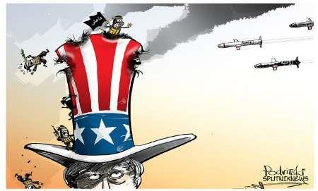سقوط هواپیمای جنگی روس