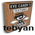 Alien Skin Eye Candy Textures 5