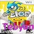 بازی De Blob