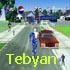 بازی Pepsiman Portable