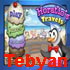 Portable Horatio's Travels 1.0.5044