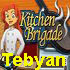 Portable Kitchen Brigade 1.0