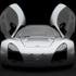 تصاویر اتومبیل مفهومی ونتوری