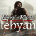 Prince Of Persia Forgotten Sand