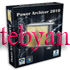 PowerArchiver 12.01.02 فشرده ساز