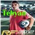 بازی فوتبال Real Football 2012 جاوا