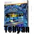 بازی استراتژیک بیگانه ای در کریدور Alien Hallway 2010 PC Game