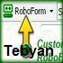 RoboForm 7.5.9 - مدیریت پسورد