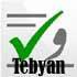 نرم افزار فارسی غلطیاب «ویراست یار» نگارش 1.3 نسخه 32 و 64 بیت