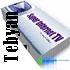 مشاهده کانال های تلویزیون با Super Internet TV v9.1 Premium Edition