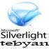 پلاگین کاربردی مایکروسافت Microsoft Silverlight 5.1.40620.0 Final