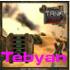 بازی زیبای نبرد تانکها – Tanks Territory