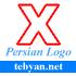 مجموعه لوگوهای ایرانی و خارجی X