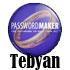 تولید رمزهای عبور پیچیده و ایمن با Password Maker v1.0