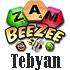 بازی با کلمات و یادگیری لغات انگلیسی Zam BeeZee v1.0