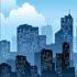 وکتور تصاویر با کیفیت از ساختمان ها و نماد های شهری