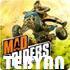 بازی مهیج و جذاب Mad Riders