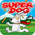 بازی سگ قهرمان نسخه جاوا، Super Dog