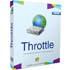 بهینه سازی مودم و افزایش سرعت اینترنت، PGWARE Throttle 7.5.6.2013