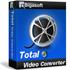 مبدل فایل های تصویری و فیلم + پرتابل، Bigasoft Total Video Converter 3.7.42.4878