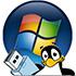 بوت و نصب سیستم عامل از طریق یو اس بی، YUMI 2.0.5.4