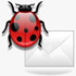 مدیریت سریع و آسان ایمیل ها، Becky Internet Mail 2.68.00