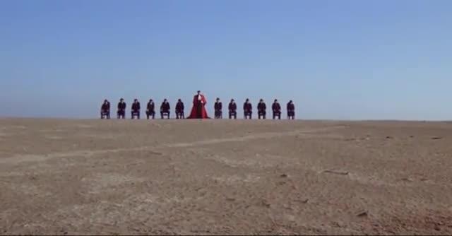 سکانسی از فیلم پاپیون،بزرگترین جرمی که انسان میتواند مرتکب شود