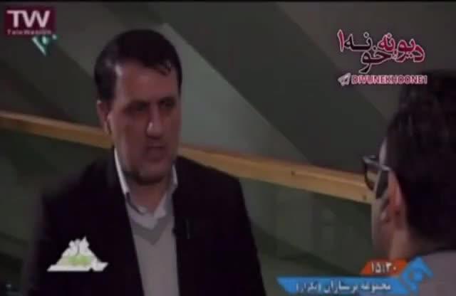 حرف تكان دهنده يوسفي، نماينده مردم اهواز درباره فاجعه خوزستان!!!