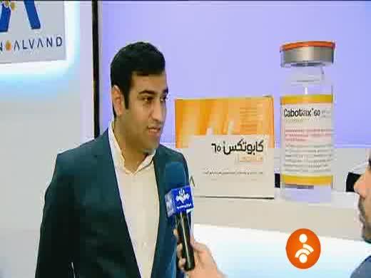 موفقیت دیگر پژوهشگران ایرانی در درمان سرطان