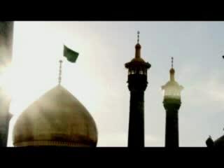دهه کرامت مبارک باد