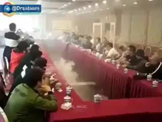 یه جلسه عادی از این به بعد تو شهرداری تهران با مدیریت نجفی!