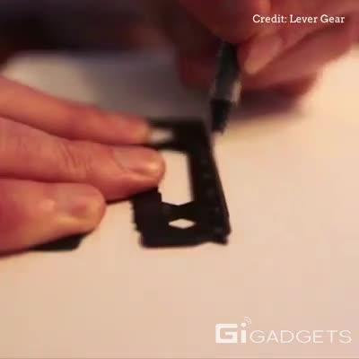چهل #ابزار در یک کارت ساده !!!!! 🆔 @metallurgydata : کانال دانش