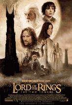 ارباب حلقه ها: برج های دوگانه