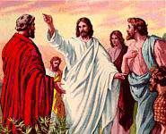 «حضرت مسیح در قرآن کریم»