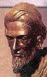 اول اردیبهشت روز بزرگداشت سعدی شیرازی