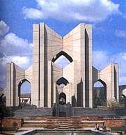 آذربایجان شرقی ( مقابر بزرگان )