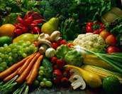 نقش میوه و سبزی در پیشگیری از سرطان