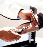 چگونه فشار خون را كنترل كنیم؟