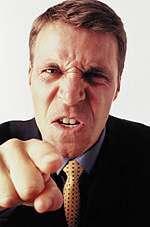 عصبانیت و راه های مقابله با آن