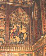 (آذربایجان شرقی)سنگ نبشته ها بافت های تاریخی – مدارس علوم دینی
