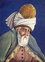 مولانا ، جلال الدین رومی