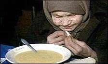 بیماریهای مرتبط با تغذیه در دوران پیری