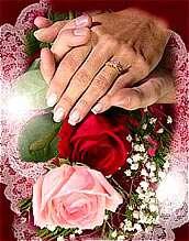 عقد و عروسی