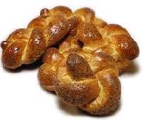 نان شیرمال تركی