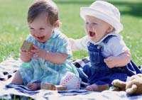 چه كنیم كه فرزندانمان یكدیگر را دوست داشته باشند؟