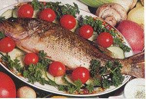 نقش ماهی در كاهش افسردگی
