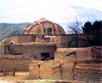 خانه های تاریخی معروف استان قم